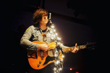 101 in 1001: Ryan Adams